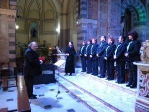 Ensemble Salerno Classica 300