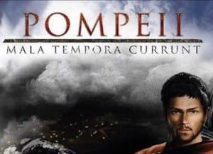 """Video gioco Pompei """"Pompeii"""""""