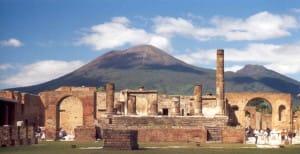 Pompei-Vesuvio