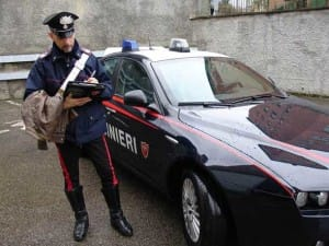 carabinieri-vergato