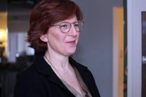 Adelaide Palomba - Presidente Federalberghi Costa del Vesuvio