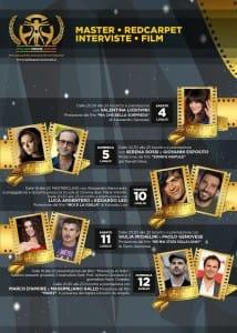 parterre Italian Movie Award