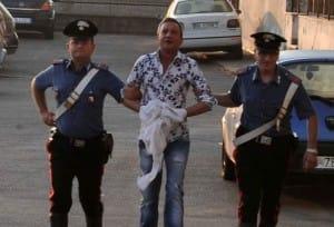 Blitz Arresto neomelodico Tony Marciano