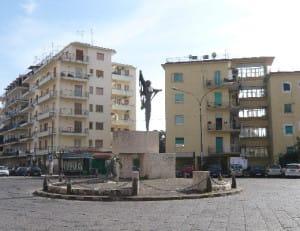 Ercolano Piazza Trieste