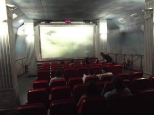 Teatro 3D