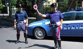 images polizia