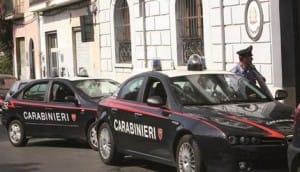 carabinieri-sorrento