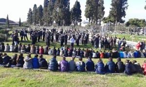 cerimonia auguri scuole parco maiuri2