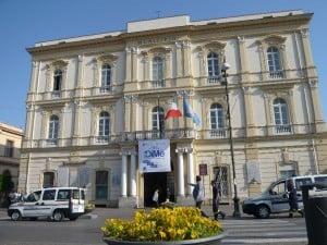 Municipio-di-Pompei