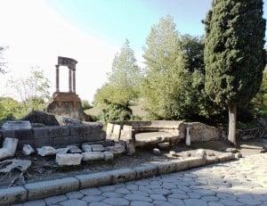 Tomba di Mamia