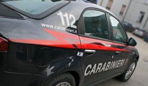 112 carab