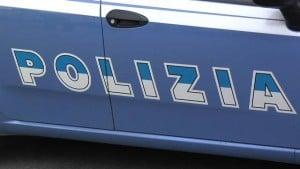 113 polizia