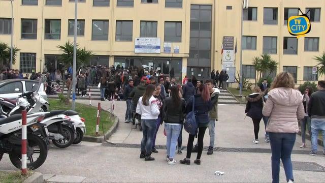 liceo Nobel Torre del Greco