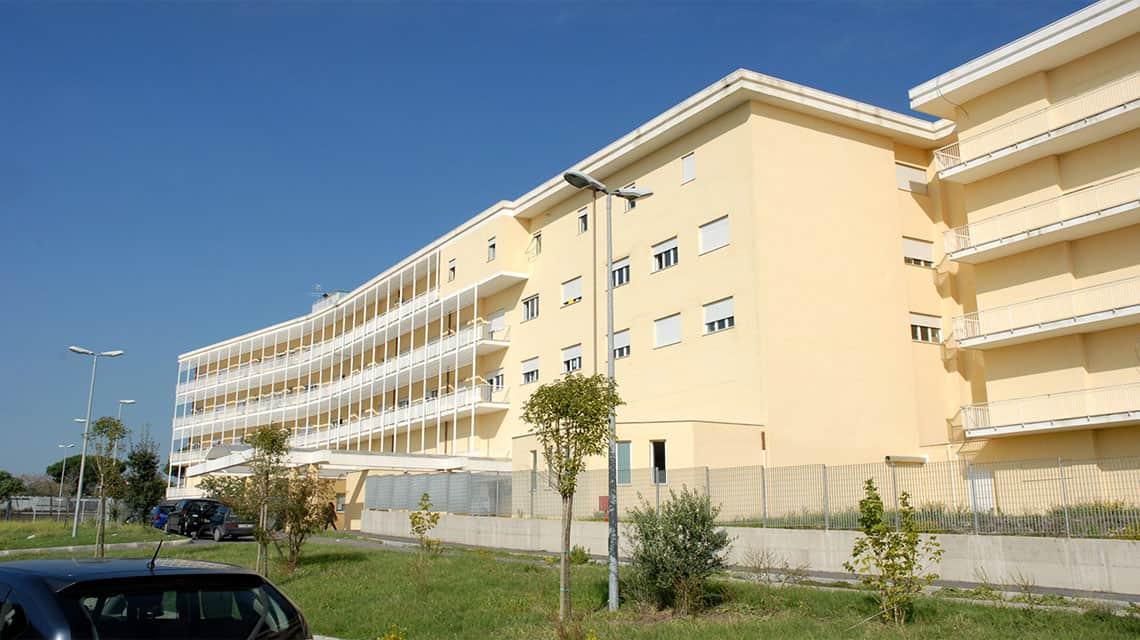 Ospedale-Boscotrecase