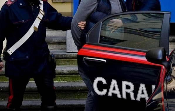arresto-carabinieri