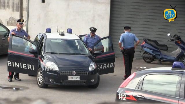 carabinieri-ercolano