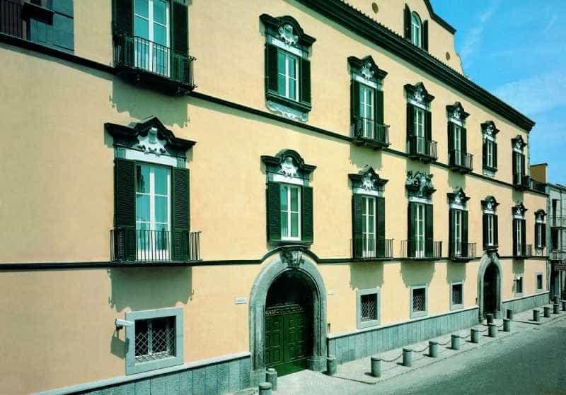 Palazzo Vallelonga bcp