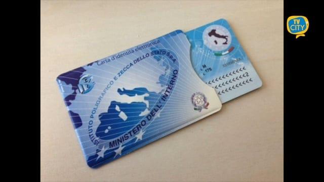 carta d'identità elettronica