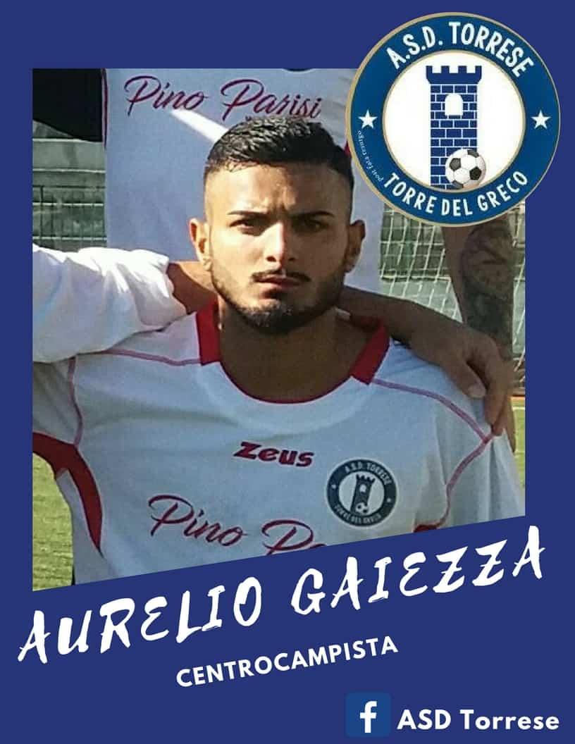 Aurelio Gaiezza