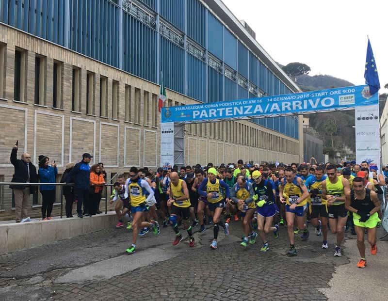 Stabiaequa 2018 Castellammare