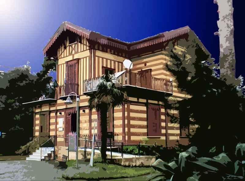 Villa Falanga San Giorgio