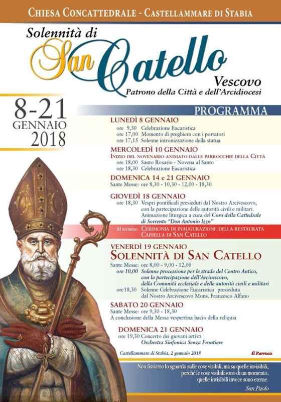 San Catello