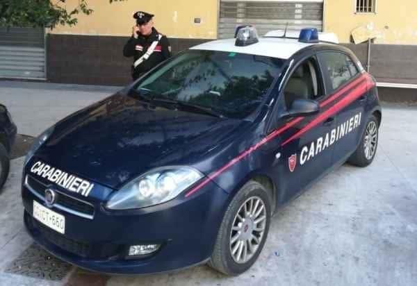 carabinieri Acerra