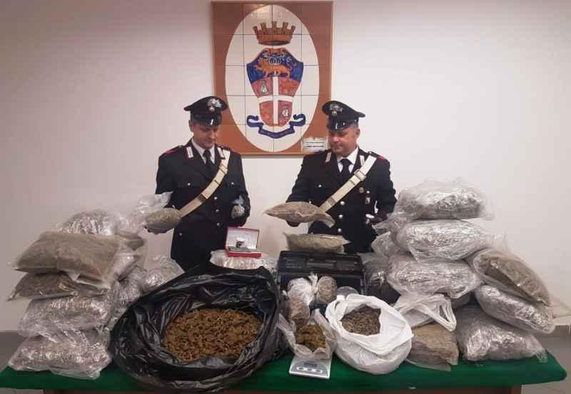 droga Castellammare