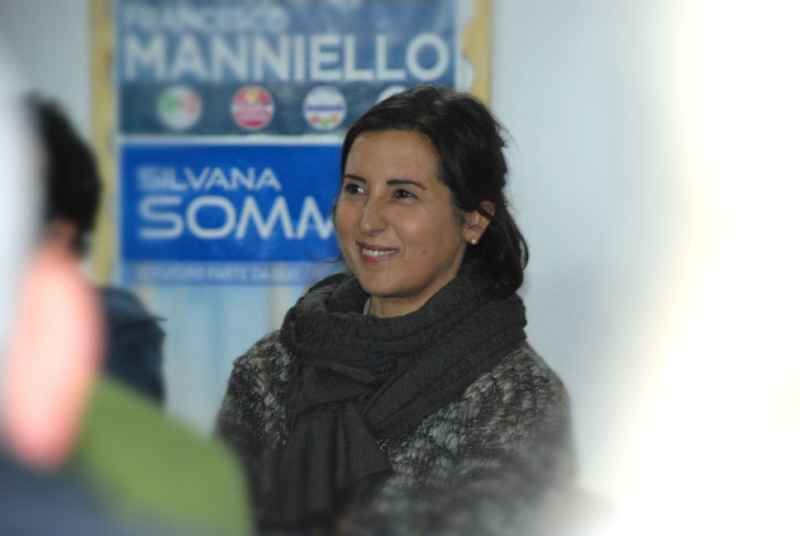 Silvana Somma
