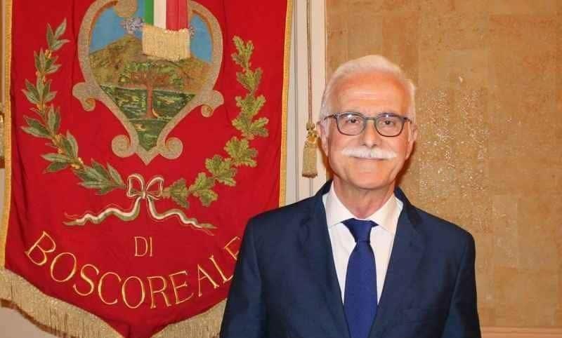 Antonio Diplomatico