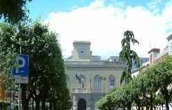 San Giorgio a Cremano municipio