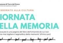 Giornata della memoria Torre del Greco