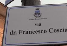 via francesco coscia