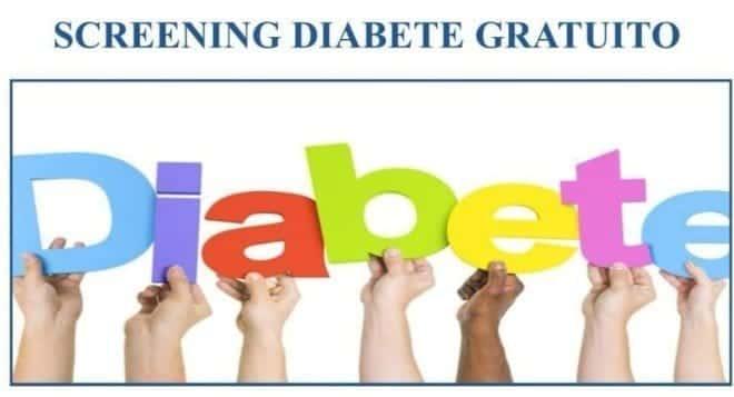 screening diabete