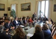 protocollo d'intesa minori stranieri centro d'accoglienza