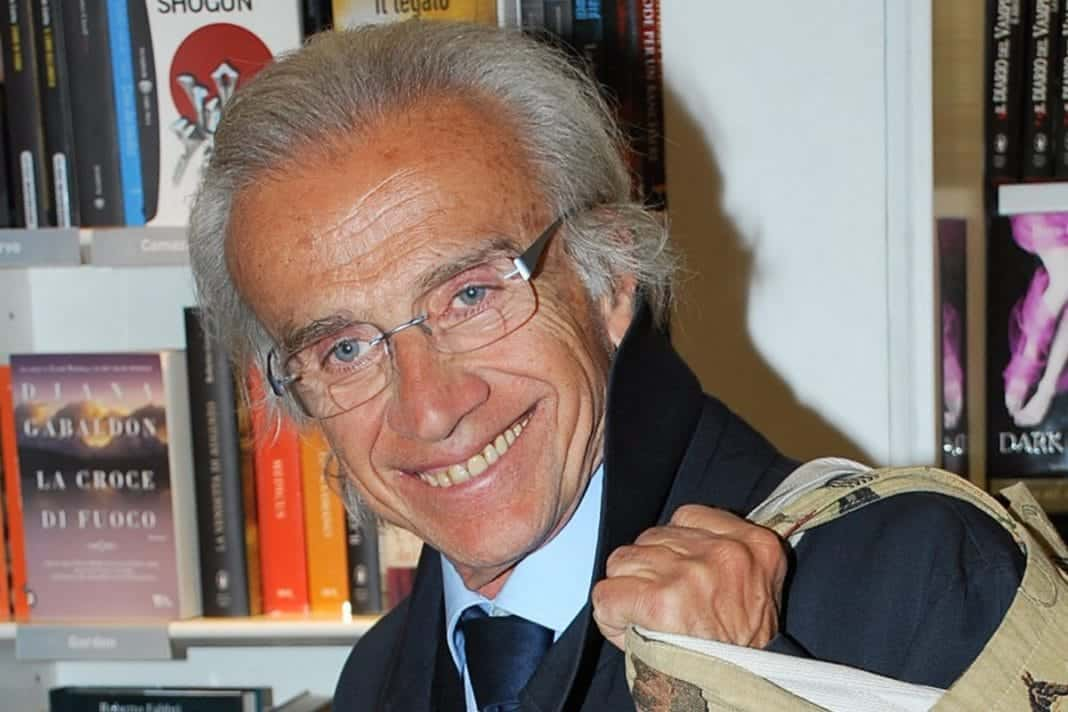 Gabriele La Porta