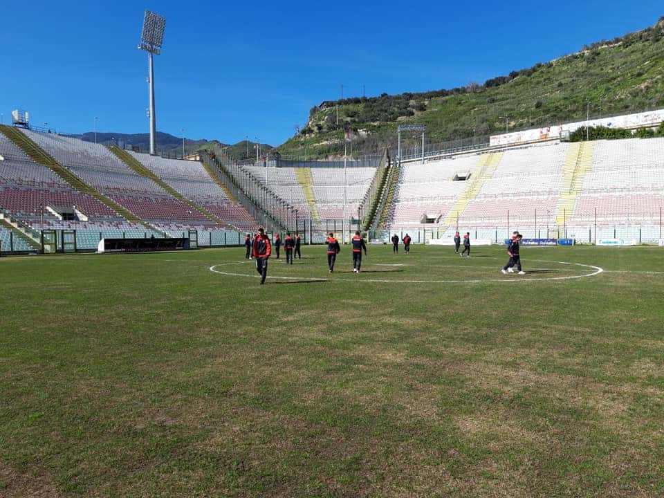 Messina - Turris