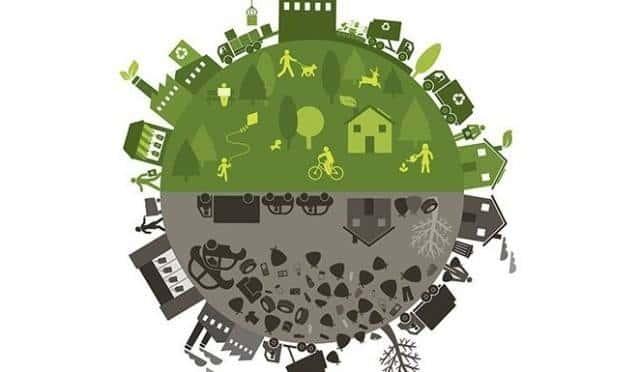 economia circolare università verde