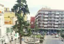 piazza vittorio emanuele san giorgio
