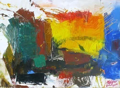 mostra arte contemporanea