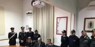 Arresto Di Lauro