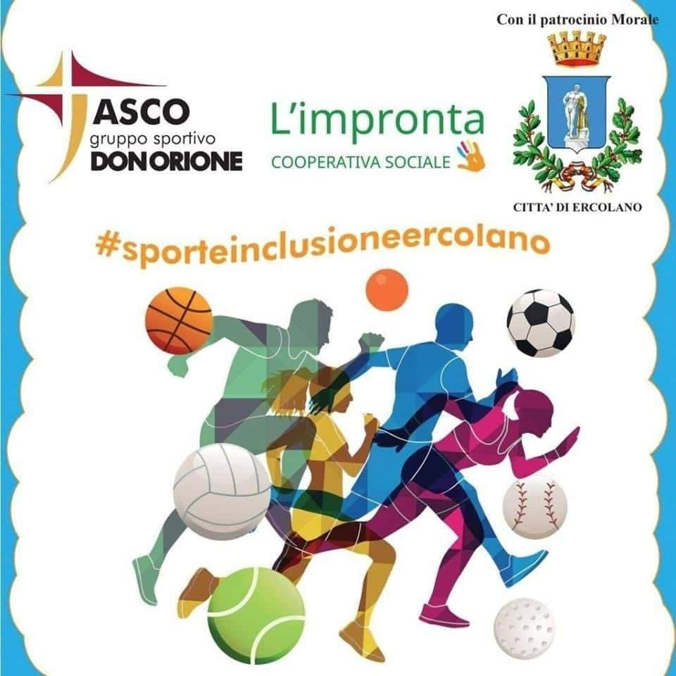 ercolano sport e inclusione