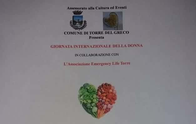 locandina emergency life torre