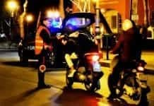 controlli carabinieri ischia