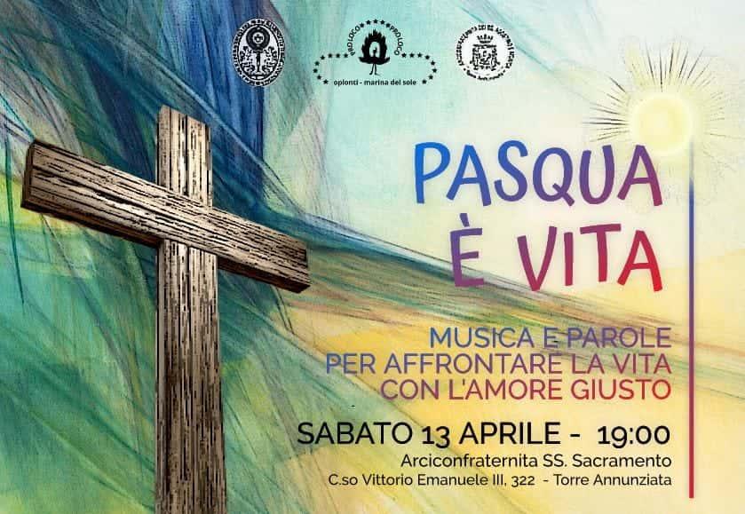 Pasqua è Vita