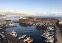 Foto Base Navale Napoli