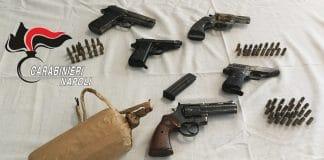 armi casoria
