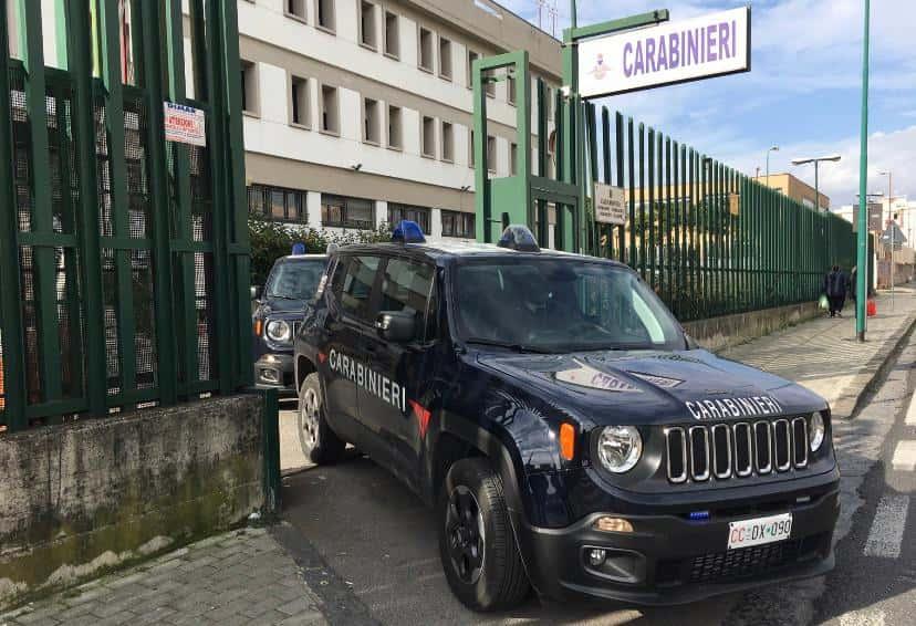 Raffica di controlli in provincia: a Torre del Greco arrestato 48enne per maltrattamenti in... - Tvcity