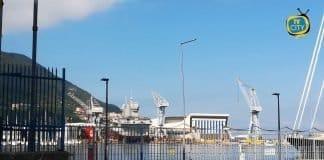 porto castellammare