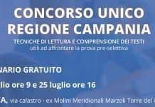 corso concorso campania uil
